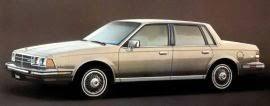 1983 buick century