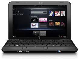 hp mini laptop 1000