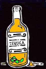 tequila clip art