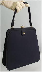 navy blue purses
