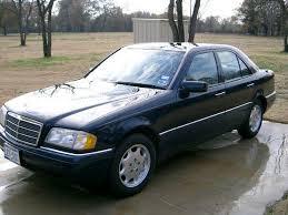 1997 mercedes c280