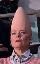 bald head women