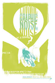 graphic art posters