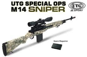 air soft guns rifles