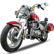 motor bike 250cc