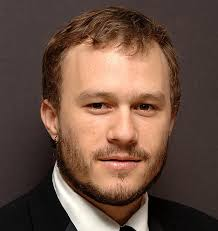 heath ledger actor
