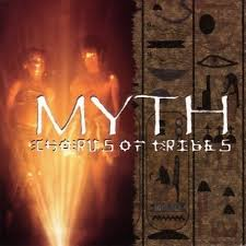 myth chorus of tribes