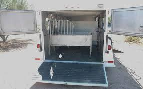 mini horse trailers