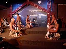 maori concert