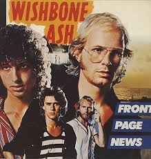 Wishbone Ash - Diamond Jack