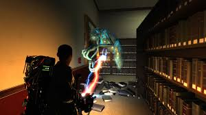 ghostbusters the video game 2009