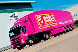 hgv trailer