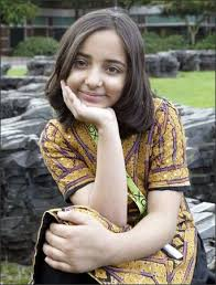 kashmir girl