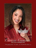 Caressa Cameron