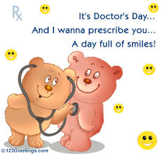 doctors day greetings