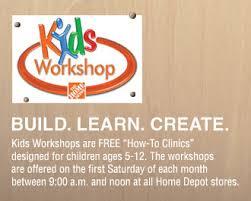 kids work shop