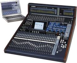 recording studios equipment
