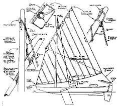 building sailboats