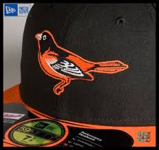 new era orioles