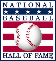 baseball hall of fame logo