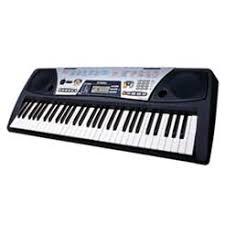 electric keyboards yamaha