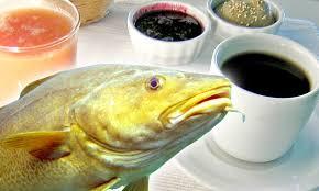 higado de bacalao
