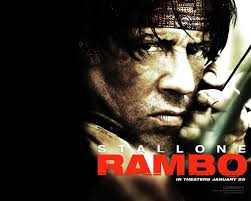 rambo the movie