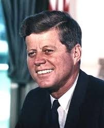 pictures of kennedy