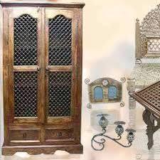 antique furniture indian