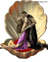 romantic animation pictures