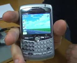 blackberry wireless handheld