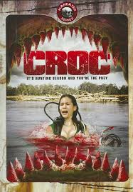 crocodile movie