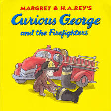 firefighters book