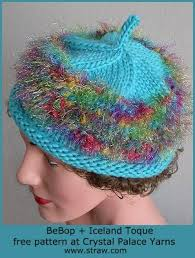 bebop hat