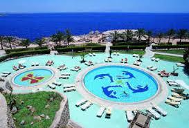 dream beach resort sharm