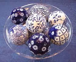 decorative center pieces