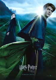 goblet of fire posters