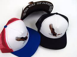 new era trucker hat