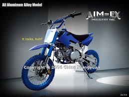 all dirt bike