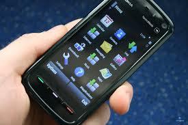 5800 xpressmusic phone