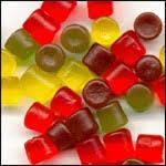 jujubes candy