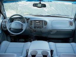 2002 ford f150 fx4