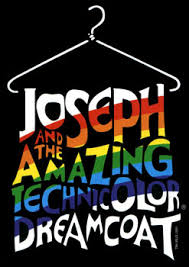 joseph and the technicolor dreamcoat pictures