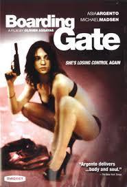 boarding gate dvd