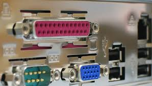 computer cables connectors