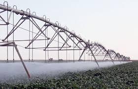 pivot irrigation system