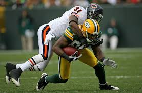 Bears vs Green Bay Packers