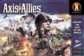 axis allies revised
