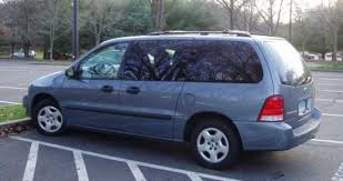 ford windstar 2004