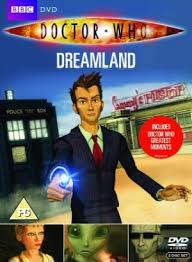 dreamland dvd